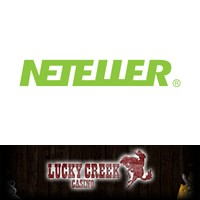 Lucky Creek Casino neteller
