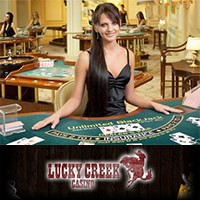 Lucky Creek live casino