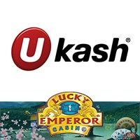 Lucky Emperor Casino Ukash