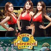 Lucky Emperor Live Casino