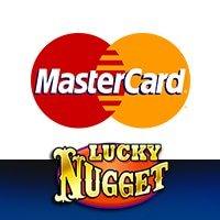 Lucky Nugget Casino Mastercard