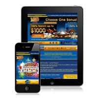 Luckynugget Mobile Casino