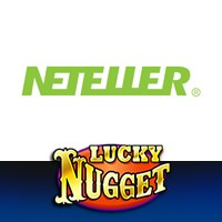 Lucky Nugget Casino Neteller