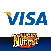 Lucky Nugget Casino Visa