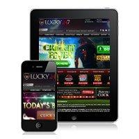Lucky247 Casino Mobile