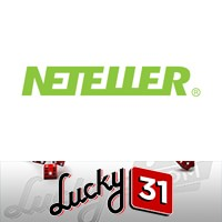 Lucky31 Casino Neteller
