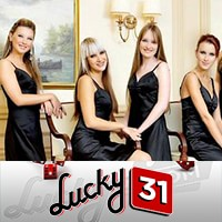 Lucky31 Live Casino