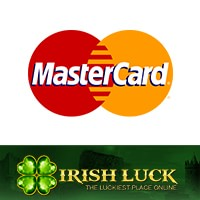 Irish Luck Casino MasterCard