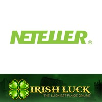 Irish Luck Casino Neteller