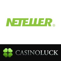 CasinoLuck Neteller