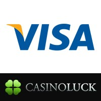 CasinoLuck Visa