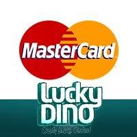 Lucky Dino Casino Mastercard