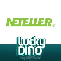 Lucky Dino Casino Neteller