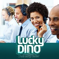Lucky Din -Casino Support