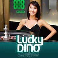 Lucky Dino live casino