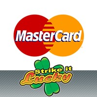 Strike It Lucky Casino Mastercard