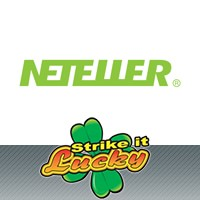 Strike It Lucky Casino Neteller