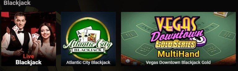 Lucky247 casino blsckjack