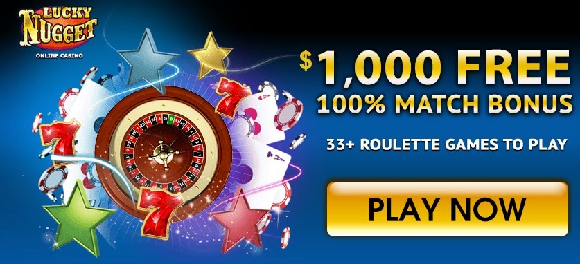 lucy Nugget Online Casino Canada