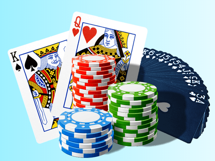 Lucky Nugget Flash Casino
