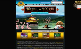 Lucky Emperor Casino – Are you the next lucky Emperor?
