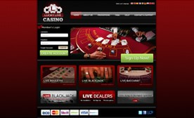 LuckyLive Casino! – Get Extremely Lucky