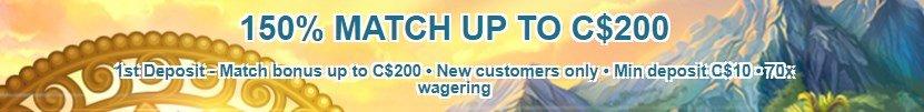 lucky nugget no deposit bonus