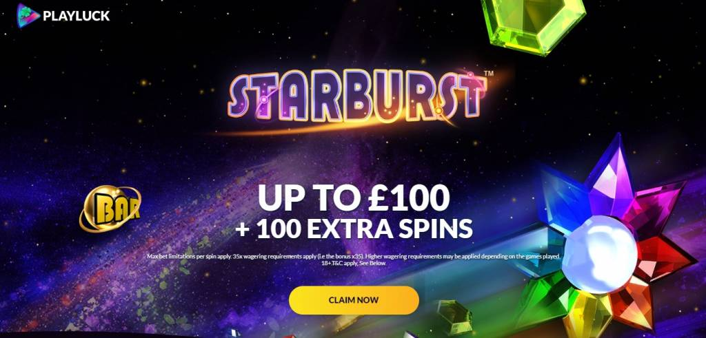 playluck casino UK